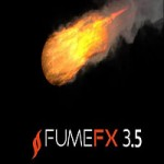FumeFX 3.5.1 for 3Ds Max 2012-2014 X32-X64