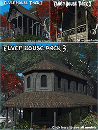 DEXSOFT GAMES Elven House Bundle