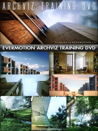 The Archviz Training DVD