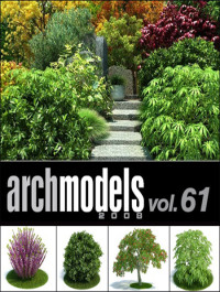Evermotion Archmodels vol 61