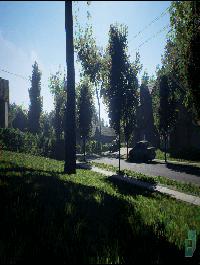 Unreal Engine 4 Modular Neighborhood Pack