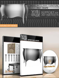 VisCorbel Classic Furniture Vol 1 ​