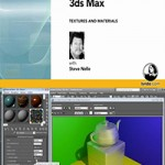 Textures and Materials in 3ds Max