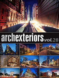 Evermotion Archexteriors vol 28