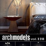 Evermotion Archmodels vol 128