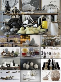 Vase collection pro