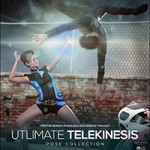 i13 Ultimate Telekinesis Pose Collection