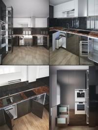 Kitchen Furniture V