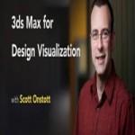 Lynda 3ds Max for Design Visualization