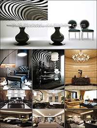 Oumoo Furniture A Collection 3