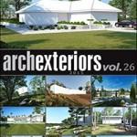 Evermotion Archexteriors vol 26