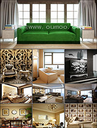 Oumoo Furniture A Collection 2