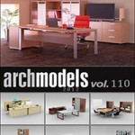 Evermotion Archmodels vol 110