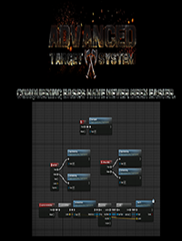 Unreal Engine 4 Marketplace Advanced Target System 411