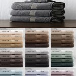 RH 802 GRAM TURKISH TOWEL COLLECTION