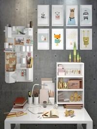 Decorative set of stationery