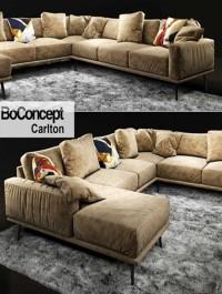 Sofa BoConcept Carlton