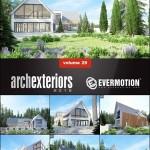 Evermotion Archexteriors vol 29