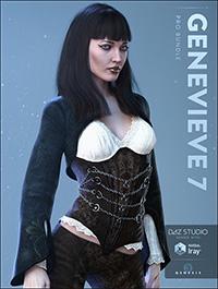 Genevieve 7 Pro Bundle