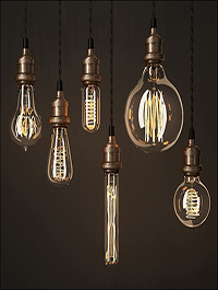 Lightbulb Collection