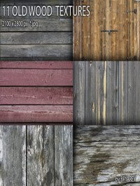 old wood texture 11