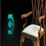 Udemy 3ds Max Advanced Modeling Furniture