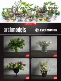 Evermotion Archmodels vol 173