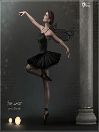 The Swan G3F by fabiana