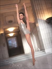 Spirit of the Dance Poses