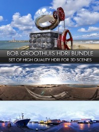 Bob Groothuis HDRI 360 Collection
