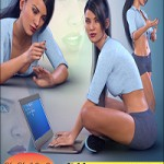 Z Useful Actions – Poses and Expressions for the Genesis 3 Females by Zeddicuss