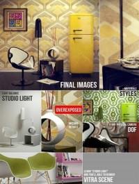 70S STYLE ROOM - Studio Light - Full Training
