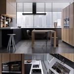 Kitchen Poliform Varenna Twelve 2
