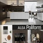 Kitchen Poliform Varenna Alea 4