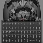 ULTRABORG SUBD ArmorPack by Vitaly Bulgarov
