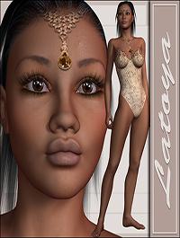 WD Latoya by wonderdesign
