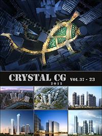 CRYSTAL CG 37-23
