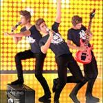 Rock Star Poses for Genesis 3 Males