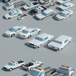 CB Small Cars City