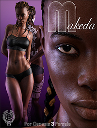 Makeda G3F by samsil