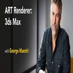 ART Renderer: 3ds Max