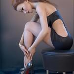 Z Sitting – Poses for Genesis 3 Female