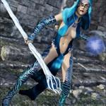 Elementalist Witch for Genesis 3 Female(s)