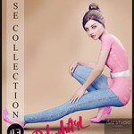 i13 Delightful Pose Collection for the Genesis 3 Female(s)