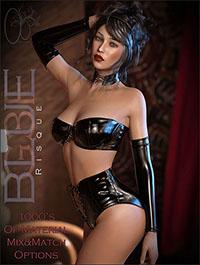 CB Blue Risque G3F