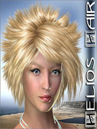 Helios Hair by Mairy