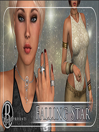 Falling Star Outfit V4 & A4 by RPublishing