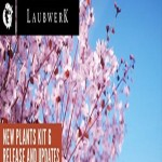 Laubwerk Plants Kit 6 & 7 v1.0.22