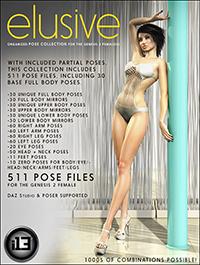 i13 ELUSIVE Pose Collection