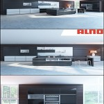 Kitchen AlnoSara